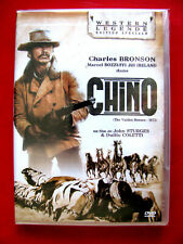 DVD Western Chino film avec charles bronson - Jill Ireland -Marcel Bozzuffi neuf