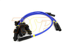 Magnecor 8mm Ignition HT Leads Wires Cable Peugeot 205 Rallye 1.3i SOHC 1988-93