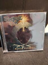 Concrete Icon - Rancid Harmony , Deathmetal , Metal , CD , neu