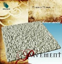 Pavement Bits - Warhammer AOS Compatible Spellcrow Scenery Terrain