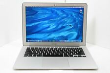 """Apple MacBook Air A1466 2015 13"""" Core i5 1.6GHz 8GB 256GB SSD - COMPACT+SPEED"""