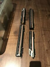 Hornby Intercity 225 91014 complete train set