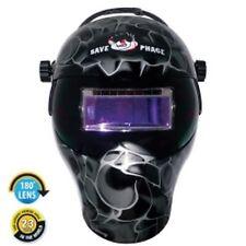 Save Phace 3010059 Efp Welding Helmet Gen X Black Asp