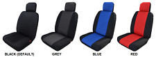 SINGLE NEOPRENE WATER RESISTANT CAR SEAT COVER MAZDA BT-50
