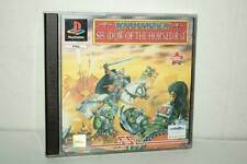 WARHAMMER SHADOW OF THE HORNED RAT USATO SONY PSONE VERSIONE UK PAL FR1 38763