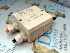 HENSEL D 9045 CABLE JUNCTION BOX