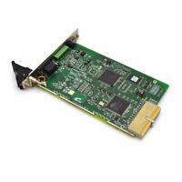 Hilscher CIF80-DNM CompactPCI DeviceNet Master Communication Interface Card