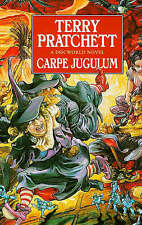 Fiction Books in English Terry Pratchett