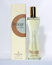 Profumo PRESAGE ATKINSONS  eau de COLOGNE 100 ml -Vintage 💯%Originale&Autenthic