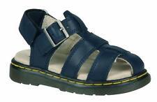Dr Martens Kids Shoes Sandals Moby Navy 20644410 Original Doc