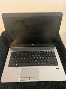 """HP ProBook 645 G1 14"""" Laptop AMD A6-4400M 8GB 320GB HDD WCam WiFi LINUX OS #18"""