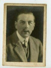 Vintage Press Photo George H. Pleydell