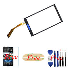 For HTC Desire 816 Touch Screen Digitizer Glass Lens Replacement Black + Tool