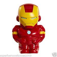 The Avengers Age of Ultron Iron Man Flashlight Marvel Comics Brand New