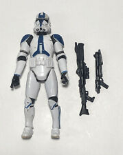 Star Wars 501st CLONE TROOPER Legacy Collection Saga Legends SL19 Figure