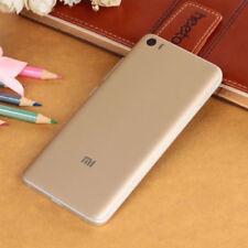 Cover e custodie Xiaomi per cellulari e palmari oro