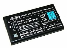 Nintendo 3ds XL Battery Replacement Spr-003
