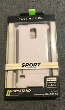 Case-Mate Samsung Galaxy S5 POP! Case with Stand - White