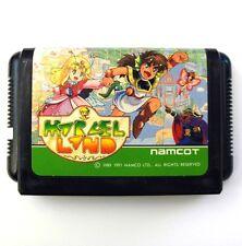 Rare MARVEL LAND (Talmit's Adventure JAP version) for Sega Megadrive (NTSC/J)