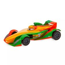 Disney Cars Rip Clutchgoneski Pull and Race Die Cast Car