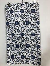 Lauren Ralph Lauren Pillowcases Porcelain Rosette Jonquil Chinoiserie PAIR  blue
