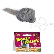 Loftus Mouse Attack Funny Practical Joke Gag Gift