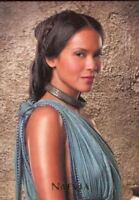 Spartacus Premium Packs Women of Spartacus Chase Card WB3