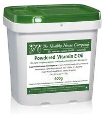 Vitamin E Oil - 600g Refill - Powder