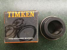 Timken Farm Machinery Bearings G1200KRRB AG Pillow Block Grease 42120DN