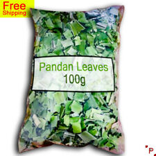 Organic Pure Dehydration Dried Pandan Leaf Quality Ceylon