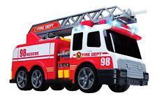 Dickie Toys - Action Serie Feuerwehrauto 36-39 cm NEU+Verpackung beschädigt