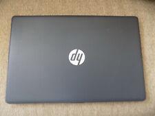 """HP 17-ca0095nr 17"""" AMD A9-9425, 8GB, 1TB, Win 10"""