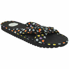 Unbranded Block Heel Slip On Sandals & Flip Flops for Women