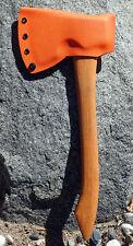 CRKT Birler Axe Sheath - Safety Orange Kydex