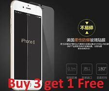 """iPhone 6 Screen Protector, Premium Tempered Glass Screen Protector 6 4.7"""""""