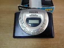 Vintage stereo radio cassette player PHILPS AQ6601