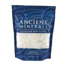 Ancient Minerals Magnesium Bath Flakes -  1.65 lbs - Genuine Zechstein Magnesium