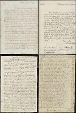 32 Old Rare Scarce American Revolutionary War Manuscripts (1783) On Dvd