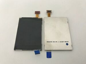 NEW GENUINE NOKIA LCD SCREEN DISPLAY FOR NOKIA 6120c 6124c 6121c PART NO 4850254