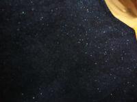 Metal Glitter Glitzer Flakes 20g.black F. Effektlack GP 0,35 €/g