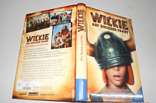der Roman zum Film Wickie auf grosser Fahrt 3D Einband Neuwertig  141