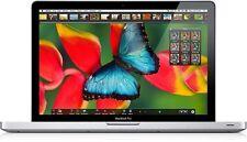 Intel Core i7 3rd Gen. Apple MacBook Pro