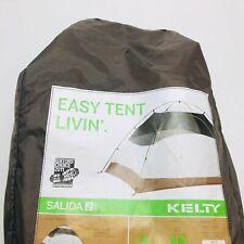 Kelty Salida 2 person tent 3 season