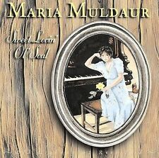 Sweet Lovin' Ol' Soul by Maria Muldaur (CD, 2005 Stony Plain (Canada)) Sealed!