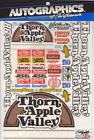 AutoGraphics 609 Thorn Apple Valley 1/10 scale decal