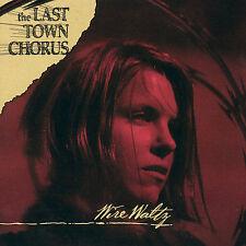 LAST TOWN CHORUS - Wire Waltz (CD, 2007, Hacktone) Megan Hickey, David Bowie