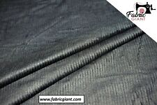 Corduroy 100% Premium Cotton Fabric 8 Wale, Navy Colour,High quality, 145cm wide