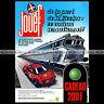JOUEF Train Electrique Locomotive CC 1801 SNCB 1978 : Pub Publicité / Ad #A1170