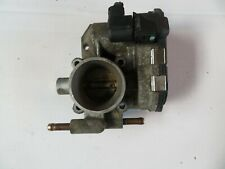 Vauxhall Opel Astra H 1.4 Petrol Throttle Body Z14XEP 2005-2010 TESTED 100% OK