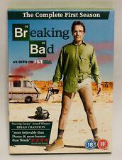 Breaking Bad series 1